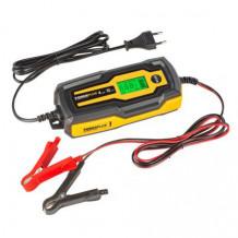 Akumulatora lādētājs SMART 70W, 4A, 120Ah POWERPLUS X