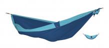 Šūpuļtīkls Original Hammock, Royal Blue/Turquoise