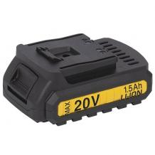 Aku 20V, 1,5Ah POWX00435 POWERPLUS X