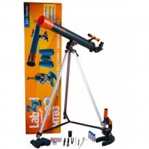 Mikroskops & Teleskops & Binoklis LabZZ MTB3 69698 LEVENHUK
