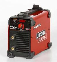Keevitusaparaat INVERTEC 170S K12035-1 & LE Lincoln Electric