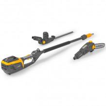 Tööriista komplekt akuga SMT 500  AE Kit 278722108 / ST2 STIGA