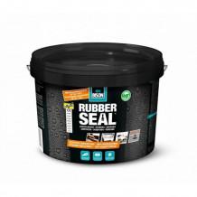 Hidroizolējoša Mastika Bison Rubber Seal 5L 6313124 BISON