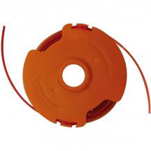 Trimmera aukla 2x5m /1,65mm WG100/101/104/107/108E WA0008&WORX Worx
