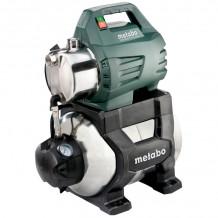 Veepump-hüdrofoor HWW 4500/25 INOX Plus 600973000 & MET Metabo