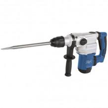 Nojaukšanas āmurs 9J, 9kg, SDS-Max DH1200MAX, 5907901901&SCHEP Scheppach