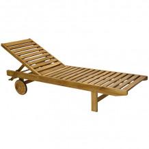 Guļamkrēsls FINLAY 193x60xH30cm 13190 HOME4YOU
