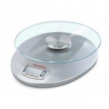 Elektrooniline köögikaal, Rooma Silver, 5kg, 1065856, SOEHNLE