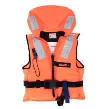 Päästevest 50x35x10cm 30-40 kg oranž