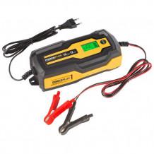 Akumulatora lādētājs SMART 160W, 10A, 200Ah POWERPLUS X