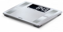 Kehaanalüüsi kaalud, Shape Sense Profi 200, 180kg, 1063870, SOEHNLE