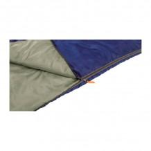 Guļammaiss Chakra 190 cm zils 340147 EASY CAMP