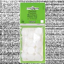 Cepurītes baltas-20gab. 511211 ESSVE