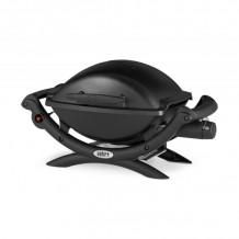 Weber® Q 1000, Black Line grill