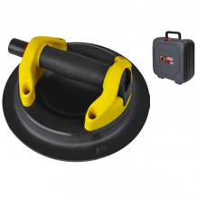 Присоска с вакуумным насосом для вогнутых поверхностей, диаметр 23 см, макс. 120 кг PI30132 Piher