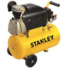 Kompresors 50L  (2hp; 222l/min; 8bar) FCDV404STN006 STANLEY