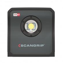 Akumulatora darba lampa NOVA 10 CAS (bez akumulatora un lādētāja) 03.6102&SNGP Scangrip