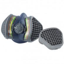 Pusmaska Elipse SPR488 ar ABEK1 filtru, M/L SPR488 GVS