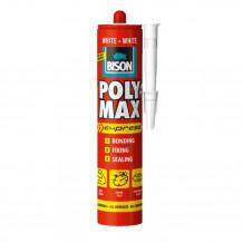 Līme - Hermētiķis PolyMax Express 425g 1190903 BISON