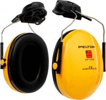 Kõrvaklapid Optime I G2000/G3000 kiivrile, 64322&3M 3M