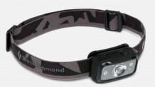 Pieres lukturis COSMO 300, Black BD6206600002ALL1 BLACK DIAMOND