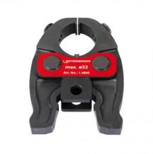 Universālā presegalva Romax Compact, 014800X&ROT ROTHENBERG
