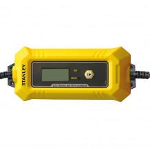 Akumulatora lādētājs 6-12V 4A SXAE00025 Stanley