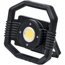 Prožektors LED DARGO uzladējams  5m vads IP65 3000lm 1171670&BRE Brennenstuhl