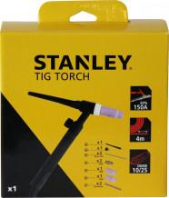 TIG-komplekt (elektroodiklamber + elektroodid) 1,6-2,4 mm