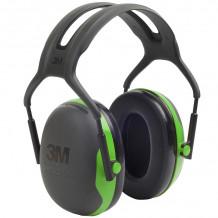 Kõrvaklapid Peltor X1A-GA XA007706873 3M
