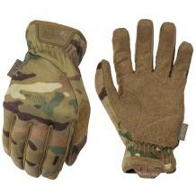 Cimdi MultiCam FastFit, Camouflage 10/L MECHANIX WEAR
