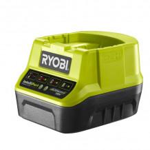 Lādētājs 18V RC18120 5133002891 RYOBI