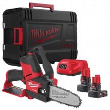 Akumulatora zaru zāģis M12 FHS-602X 4933472212 Milwaukee