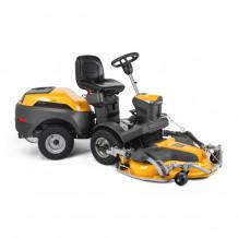 Aiatraktor, raiders Park 340 PWX NEW Stiga ST550, 11.9kW 2F6130645 / ST1 STIGA