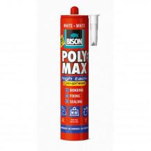 Līme - Hermētiķis Poly Max High Tack Express 425g 6307917 BISON