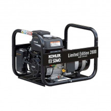 Strāvas ģenerators  2800 Limited Edition 2,8 kW  SDMO2800&SDMO SDMO