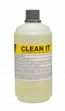 Tīrīšanas līdzeklis CLEAN IT(dzeltens) priekš Cleantech 200 804031&TELW TELWIN