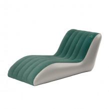 Täispuhutav madrats Comfy Lounger Aqua Stone, 420050, Easy Camp