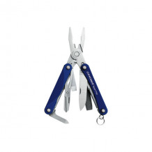 Multitool Squirt PS4 1CMLS006 LEATHERMAN