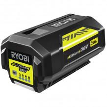 Akumulators 36V 5.0Ah BPL3650D2 5133004387 RYOBI