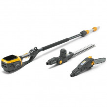 Akutööriist SMT 500 AE 278720008 / ST2 STIGA
