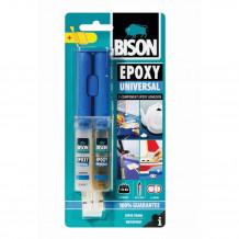 Līme Epoxy Universal 24ml 1585225 BISON