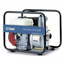 Veepump regulaarseks kasutamiseks TR 2,36 H TR2,36H ja SDMO SDMO