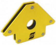 Magnētiskais pozīcijas turētājs 160 x 100 mm ES0700014016 ESAB