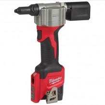 Akumulatora kniedētājs M12 BPRT-201X 4933464405 Milwaukee