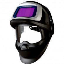 Metināšanas maska ar 9100X filtru Speedglas 9100 FX 3M
