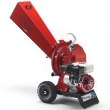 Zaru smalcinātājs ar benzīna dzinēju ZOE, B&S 950, 6,5zs/4,8kW, 55mm, ZO50H4 AGRINOVA