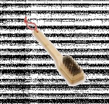 Weber 30 cm, bambusest grillhari