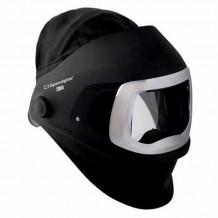 Metināšanas maska bez filtra Speedglas 9100FX 52000189036 3M