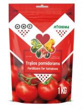 Mēslojums tomātiem un paprikai 1kg 9280274 AGROCHEMA